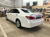 Lexus ES 350 2011 года за 8 800 000 тг. в Алматы – фото 2