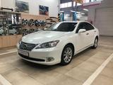 Lexus ES 350 2011 года за 8 800 000 тг. в Алматы – фото 5