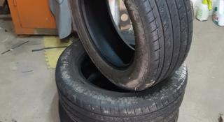 3 летние шины R18 для джипа за 30 000 тг. в Алматы
