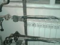 Стабилизатор передней за 10 000 тг. в Алматы