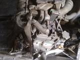 Двигатель в сборе контрактный 1kr на Тойота Ярис Айго за 120 000 тг. в Алматы