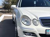 Mercedes-Benz E 280 2007 года за 5 300 000 тг. в Нур-Султан (Астана) – фото 5