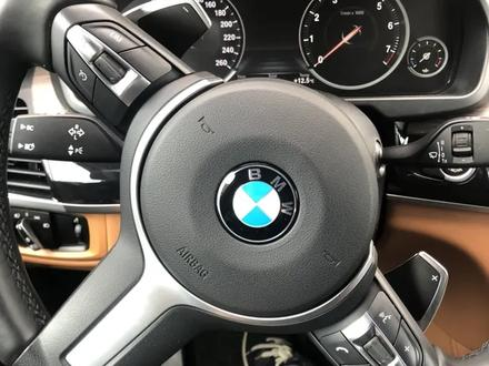BMW X6 2015 года за 22 000 000 тг. в Нур-Султан (Астана)