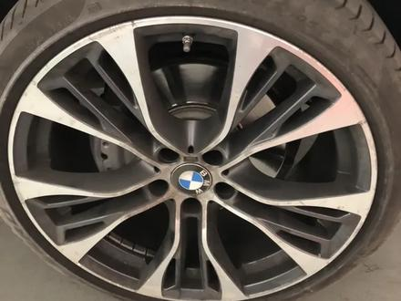 BMW X6 2015 года за 22 000 000 тг. в Нур-Султан (Астана) – фото 8
