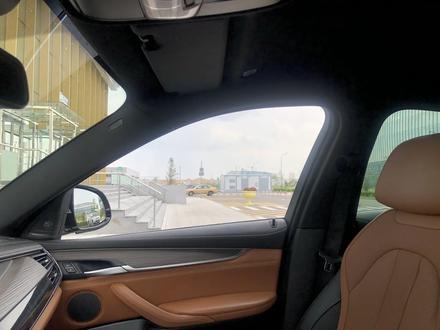 BMW X6 2015 года за 22 000 000 тг. в Нур-Султан (Астана) – фото 13