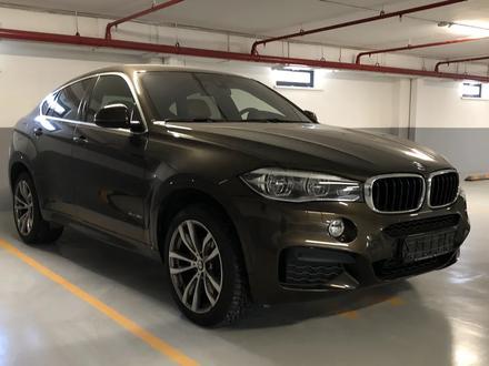 BMW X6 2015 года за 22 000 000 тг. в Нур-Султан (Астана) – фото 2