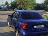 ВАЗ (Lada) 2115 (седан) 2011 года за 750 000 тг. в Костанай – фото 4