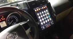 Штатные Головные Устройство НА БАЗЕ Андроид, Tesla Stail. Планшеты, DSK. в Алматы – фото 2