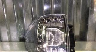 Фонарь задний Nissan Patrol Y62 за 84 000 тг. в Алматы