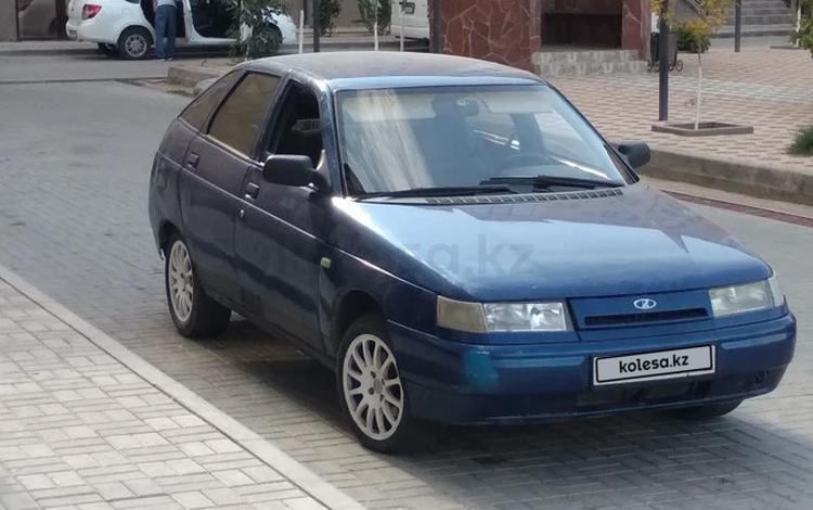 ВАЗ (Lada) 2112 (хэтчбек) 2003 года за 450 000 тг. в Актау