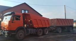 КамАЗ  65115 2012 года за 15 000 000 тг. в Актобе