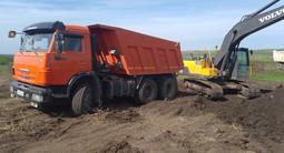 КамАЗ  65115 2012 года за 15 000 000 тг. в Актобе – фото 3
