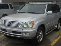 Разбор Lexus-LX 470, 570, TLC100 — 200, GXR-105gx-80 в Алматы