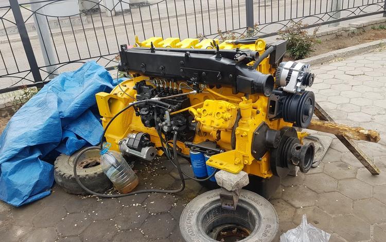 Буу Двигатель в сборе wd615 в Алматы
