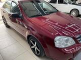 Chevrolet Lacetti 2012 года за 2 500 000 тг. в Атырау – фото 2