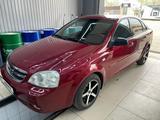 Chevrolet Lacetti 2012 года за 2 500 000 тг. в Атырау – фото 3