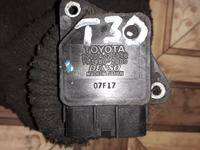 Валиометр (датчик расхода воздуха) на Toyota Camry 30, v2.4, 2azfe… за 12 000 тг. в Караганда
