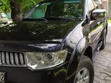 Mitsubishi Pajero Sport 2012 года за 7 500 000 тг. в Алматы