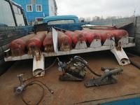 Газовое оборудование б/уна Метане. в Рудный