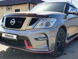 Nissan Patrol 2012 года за 14 000 000 тг. в Павлодар