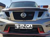 Nissan Patrol 2012 года за 14 000 000 тг. в Павлодар – фото 3