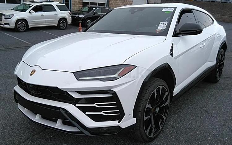 Lamborghini Urus 2019 года за 90 000 000 тг. в Алматы