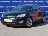 Opel Astra 2012 года за 3 690 000 тг. в Костанай