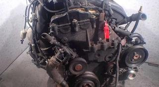 Двигатель на land rover freelander за 222 тг. в Алматы