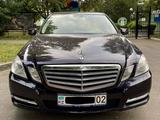 Mercedes-Benz E 200 2011 года за 6 000 000 тг. в Алматы – фото 4