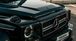 Mercedes-Benz G 55 AMG 2008 года за 18 000 000 тг. в Шымкент – фото 3