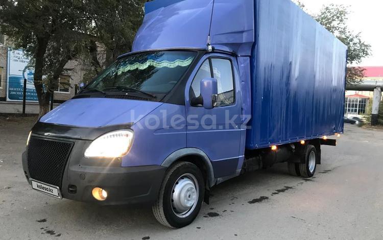 ГАЗ ГАЗель 2007 года за 5 000 000 тг. в Актобе