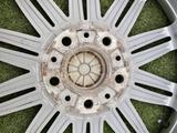 Диски r17 на BMW Разноширокие 207 стиль за 140 000 тг. в Караганда – фото 2