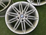 Диски r17 на BMW Разноширокие 207 стиль за 140 000 тг. в Караганда – фото 3
