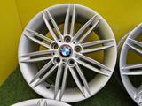 Диски r17 на BMW Разноширокие 207 стиль за 140 000 тг. в Караганда – фото 5