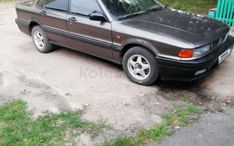 Mitsubishi Galant 1991 года за 850 000 тг. в Петропавловск