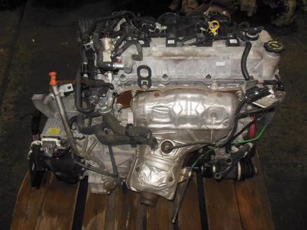 Двигатель Mazda 3 2.0I 150 л/с LF за 328 278 тг. в Челябинск