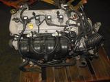 Двигатель Mazda 3 2.0I 150 л с LF за 328 278 тг. в Челябинск – фото 2