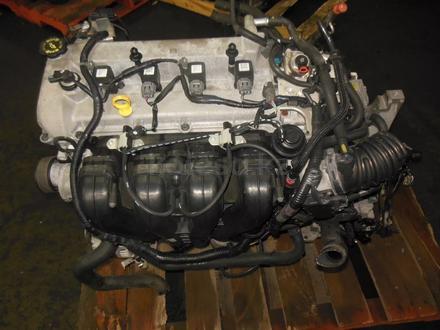 Двигатель Mazda 3 2.0I 150 л/с LF за 328 278 тг. в Челябинск – фото 2