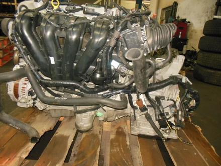 Двигатель Mazda 3 2.0I 150 л/с LF за 328 278 тг. в Челябинск – фото 3