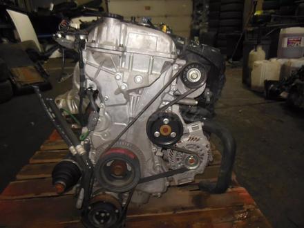 Двигатель Mazda 3 2.0I 150 л/с LF за 328 278 тг. в Челябинск – фото 4