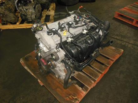 Двигатель Mazda 3 2.0I 150 л/с LF за 328 278 тг. в Челябинск – фото 5