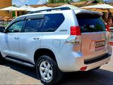 Toyota Land Cruiser Prado 2012 года за 14 500 000 тг. в Караганда – фото 3