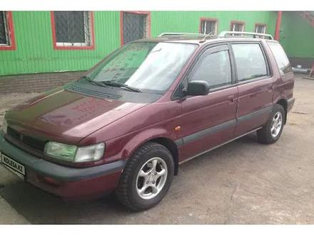 Mitsubishi Space Wagon 1991 года за 2 000 000 тг. в Алматы