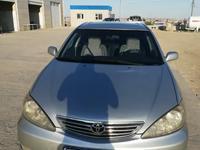 Toyota Camry 2005 года за 4 000 000 тг. в Актау
