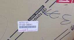 Коллектор всасывающий Land cruiser 200 — 4, 6 литров —… за 405 000 тг. в Алматы – фото 5
