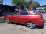 ВАЗ (Lada) 2112 (хэтчбек) 2007 года за 900 000 тг. в Семей