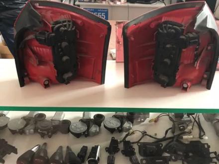 Фары задние Audi A4 (R L) за 30 000 тг. в Караганда – фото 2