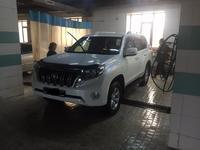 Toyota Land Cruiser Prado 2014 года за 14 000 000 тг. в Нур-Султан (Астана)