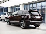 Cadillac XT5 Premium Luxury 2021 года за 28 500 000 тг. в Павлодар – фото 4
