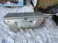 Крышка багажника камри 30 за 20 000 тг. в Алматы